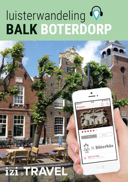 cover Balk Boterdorp